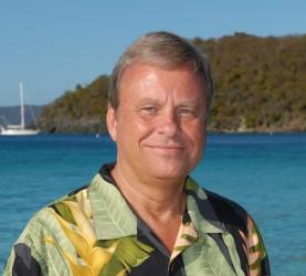 Gordon Conner-The Founder