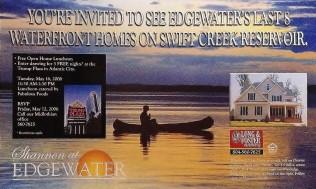 Edgewater-Direct Mail