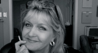 Carolyn McGeorge-Creative Director